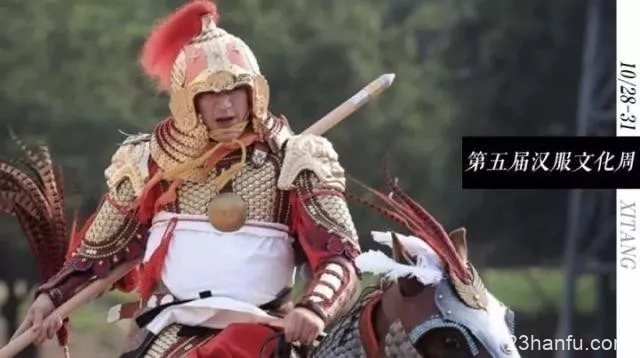 西塘汉服文化周精彩活动大盘点