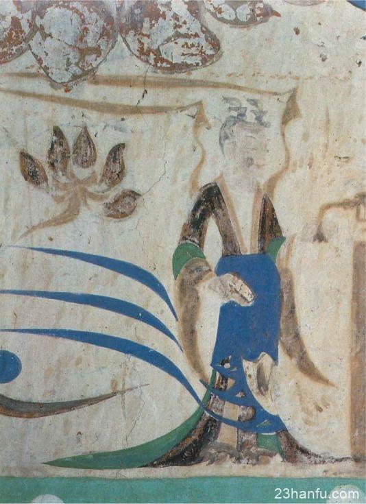 为什么他们要将千年前的壁画复原?看完这支视频我明白了