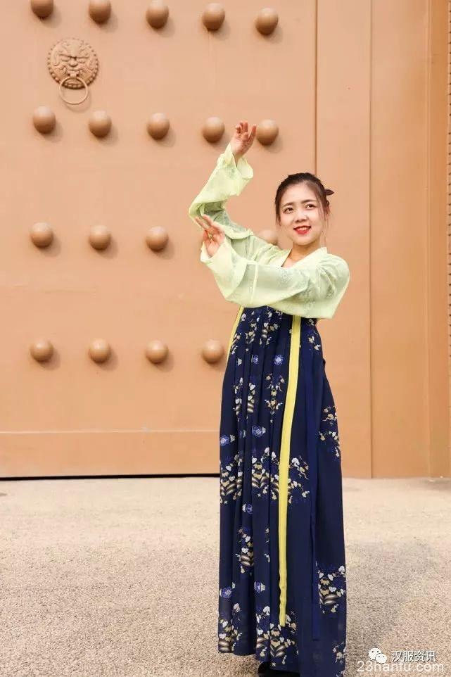汉服出行·礼乐长安 2018汉服节走进大明宫