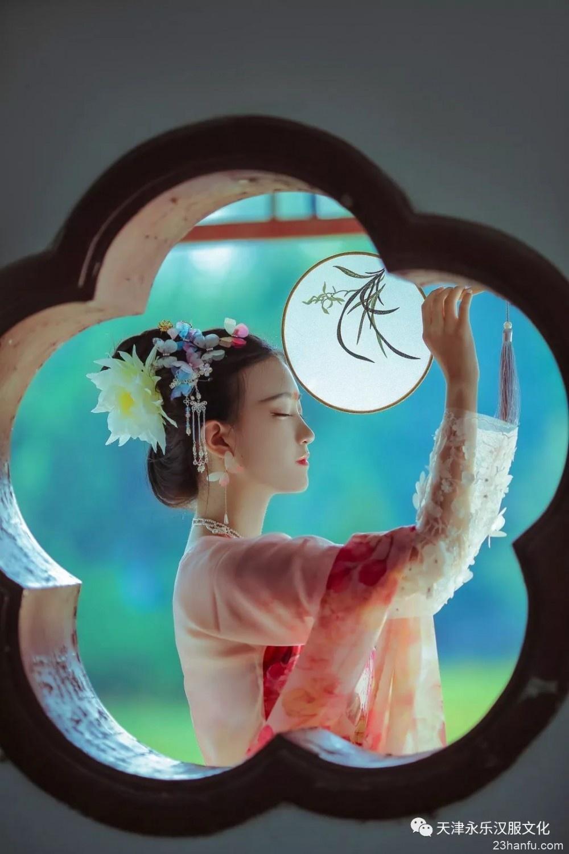 华夏有衣——中国天津首届汉服文化节成功举办