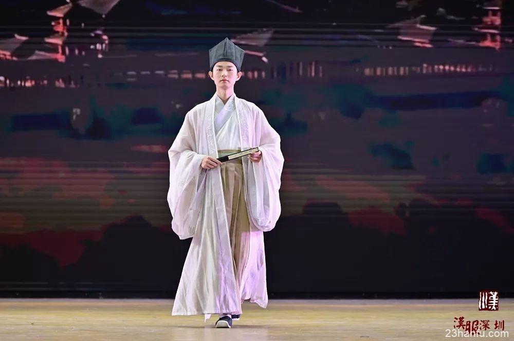 【汉舞大赛】舞低杨柳楼心月,歌尽桃花扇底风