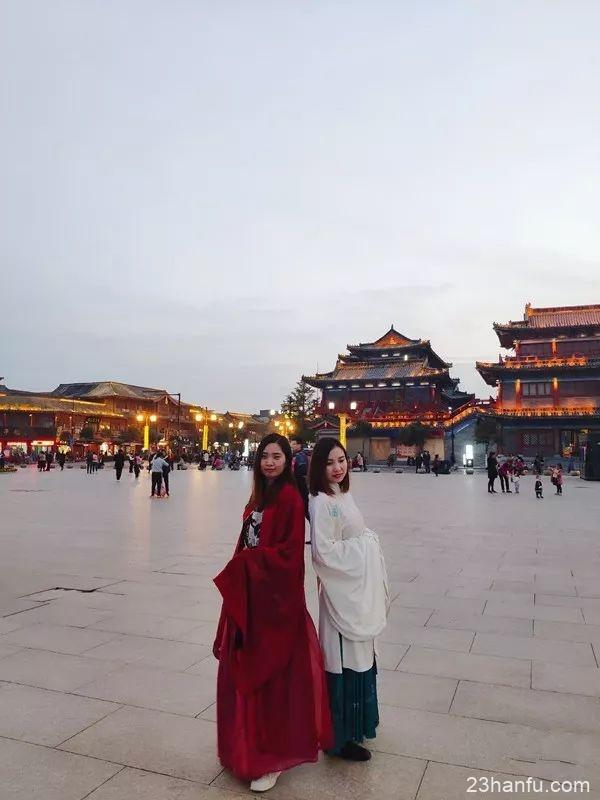 【活动返图】中国华服日 | 邂逅华服,再启不凡!