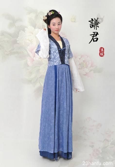 【国风】人家一年365天每天穿汉服,你却连汉服的种类都搞不清楚