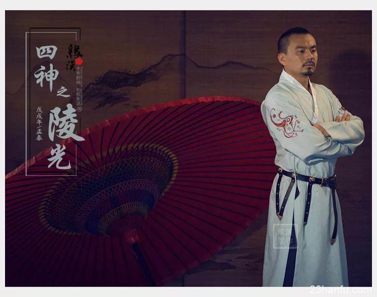 """中国国际电视台CGTN:传统以辅新命:汉服见证了""""文化复兴"""""""