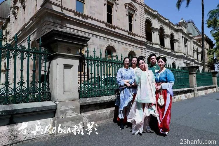 澳中国际摄影节––用汉服开启我们与先辈的溯源之旅