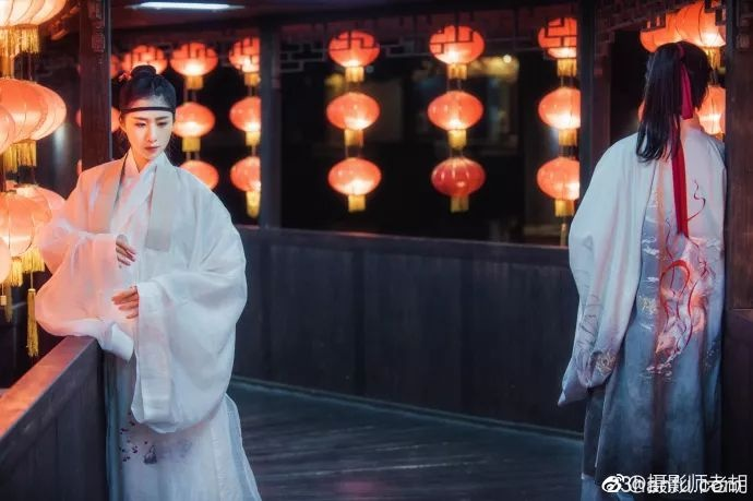 【西塘&礼乐】同袍专辑,全场最佳——甲胄联盟:冬小蜜