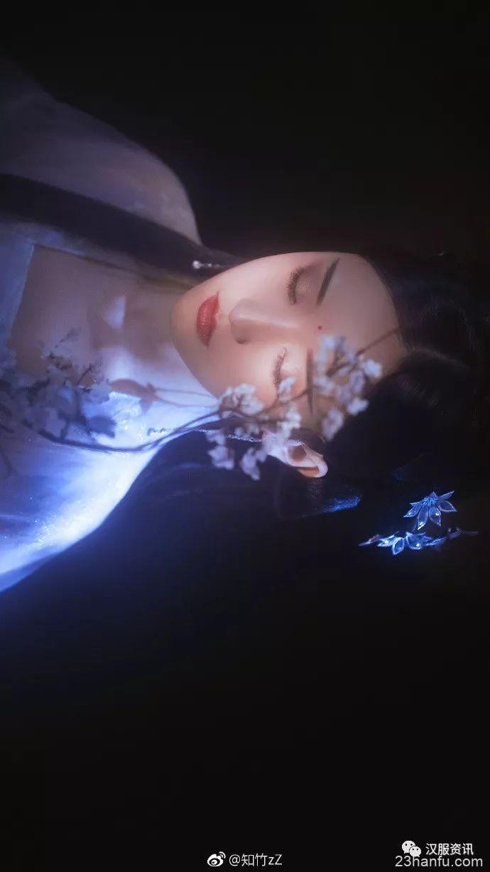 【汉服摄影】浮生幻梦
