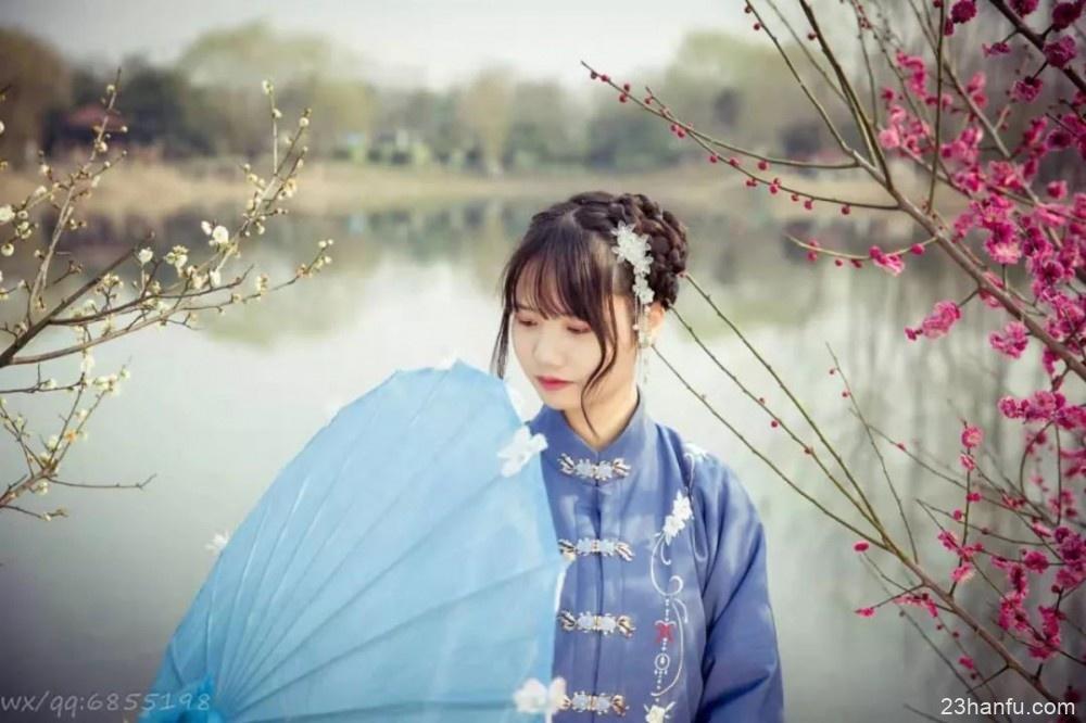 【花朝幽赏】十二花神入梦来