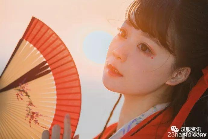 【汉服摄影】长苏