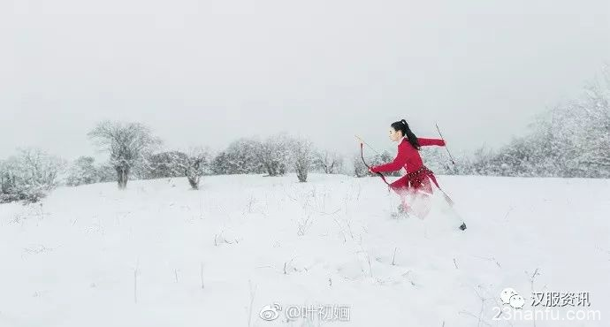 【汉服私影】天骄