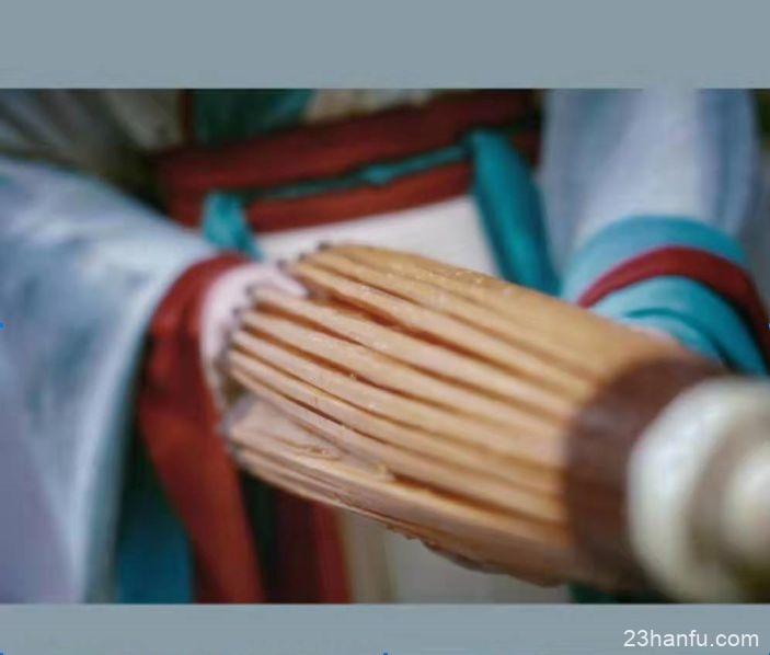 【汉服摄影】神仙小姐姐和神仙洒水师