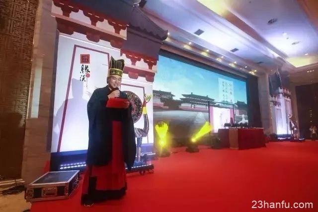 汉礼策划师——职业化道路将是汉服复兴的下一个新动力