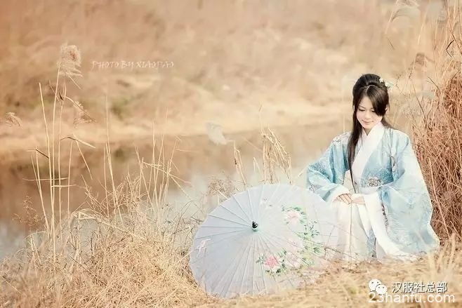 华夏复兴,衣冠先行——发扬传统文化不能忘了衣冠