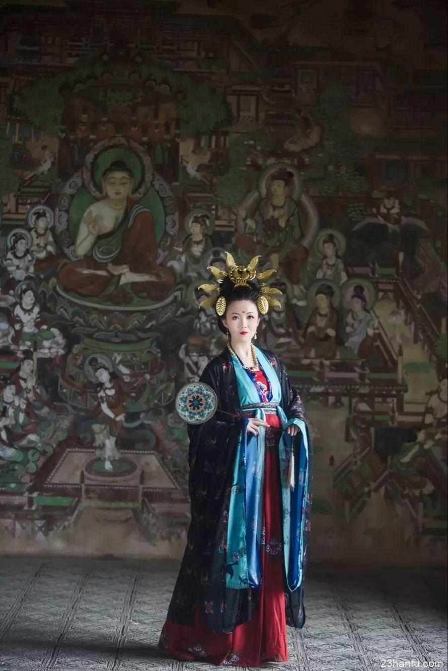 汉服,一种华夏文化信仰