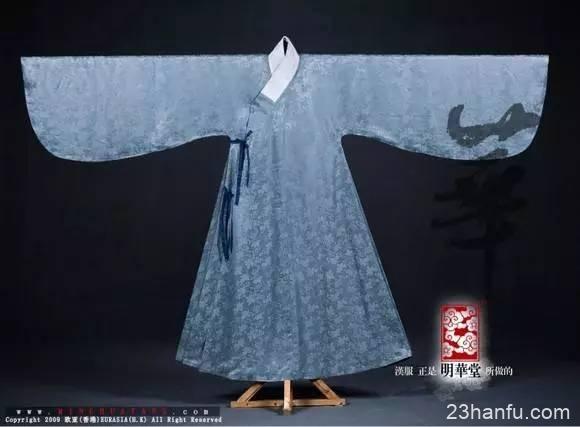 老铁们:影视装 可不是 你们喜欢的汉服!