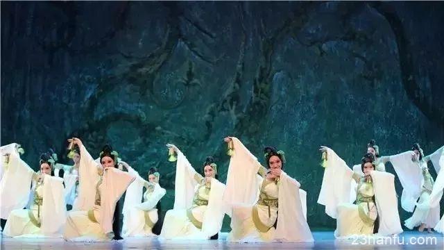 汉民族民间歌舞传统复兴
