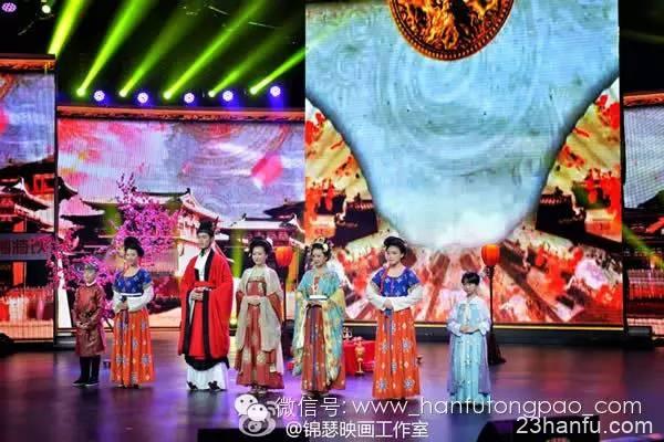 【观点】梦想之下,何以为继——《中国梦想秀》汉服展示录制有感