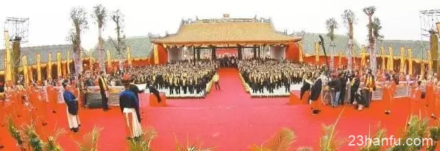 【话题】你知道真正的汉族是什么样的吗?
