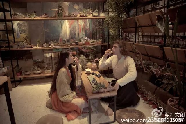【同袍观点】无国界的汉式青春,无负担的中式生活