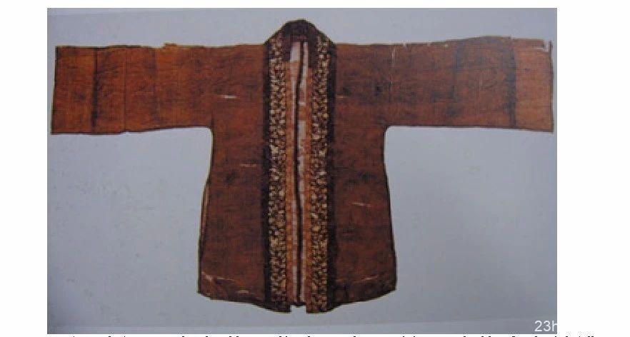 宋代汉族服饰褙子的样式与审美研究