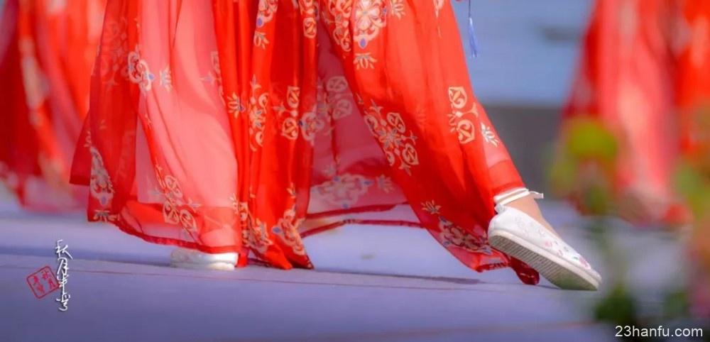 【活动返图】礼仪华夏,舞动霓裳——记第七届礼乐大会中的那些精彩瞬间!