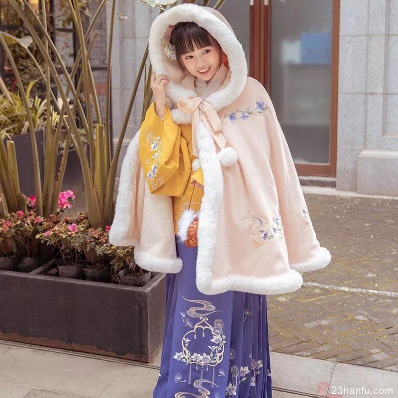 来讨论|第一次穿汉服上街,你会不会很方?