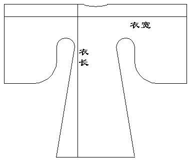 汉服制作图解 如何自己制作汉服
