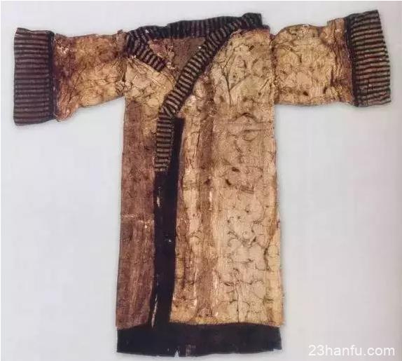 你能分清直裾、直身、直裰、道袍吗