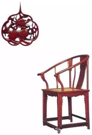 中国传统家具中的传统文化