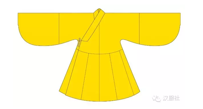 图说明代宫廷服饰—皇帝燕弁冠服和武弁服