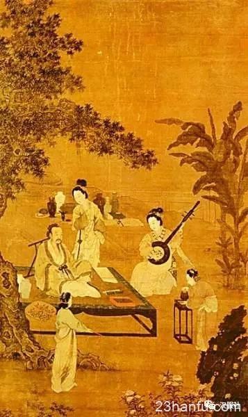 古琴的制作原来有那么多讲究