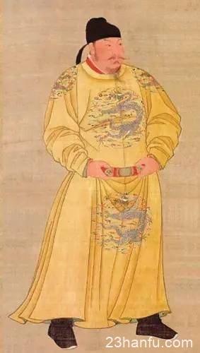 汉服受其他民族服饰影响,就真的没有改变过吗?