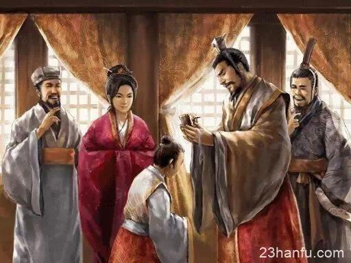 古代也有青年节