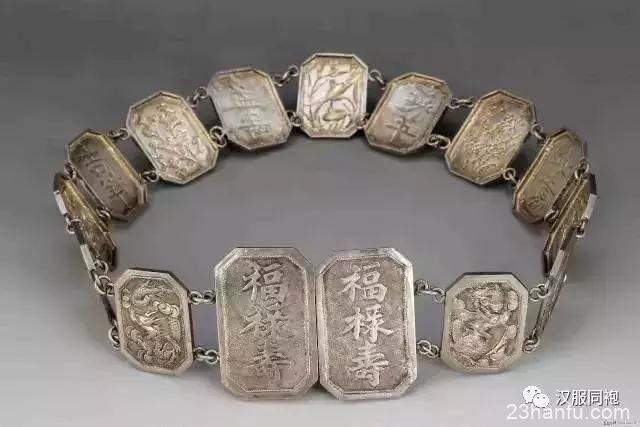 中国古代女子首饰大观