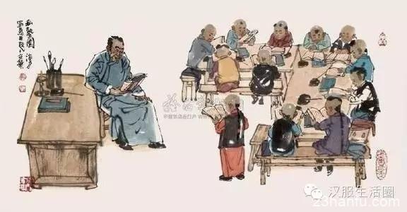 中国古代文化常识五、科举制度-图片1