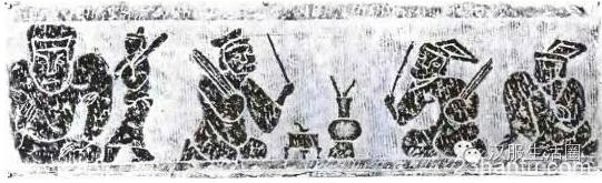 古人的宴饮小游戏——投壶