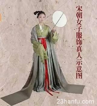 中国古代服饰介绍及欣赏(下)