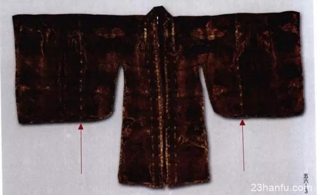 同袍,你确定你真的会穿汉服吗?(五)