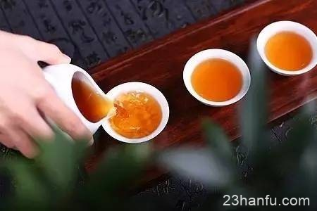 【茶道】品茶,让时间的脚步停下来