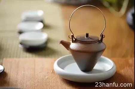 【茶道】茶的味道就是生活的味道