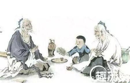 涨知识,年龄代称简述详解!
