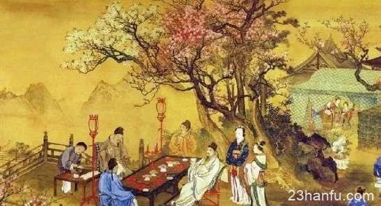 """传统礼仪之""""敬酒之礼"""""""