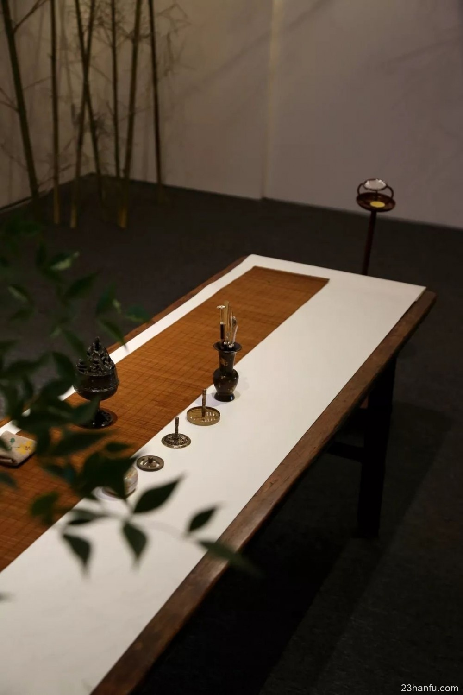 【茶道】十则茶中智慧,寄与爱茶人
