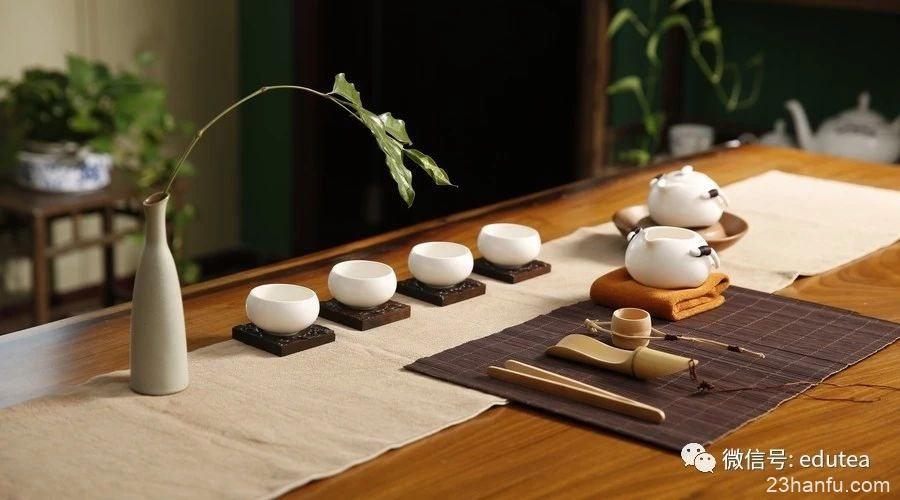 【茶道】茶喝完了可以续杯,人生却不可以重头再来!