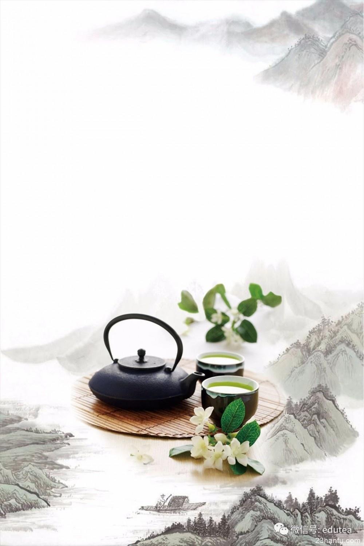【茶道】最全的茶之礼都在这了