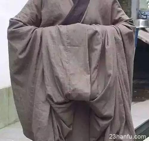 汉服形制之袖型