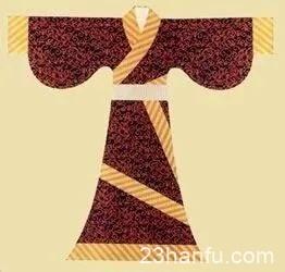 汉文化小科普——你了解汉服吗