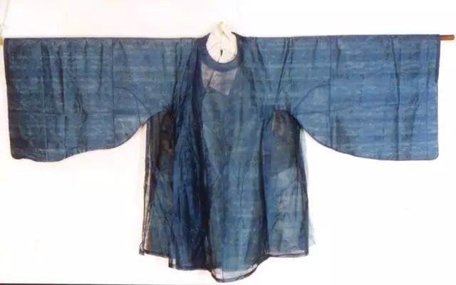 男子汉服的分类及其裁剪图整理