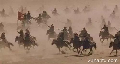 在西域战死的最后一支大唐军队