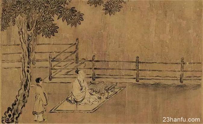 """【人文历史】""""三公九卿""""中的""""三公"""",究竟是哪三个官员?"""